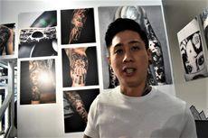 Mimpi Bradley Tan Mengubah Anggapan Tattoo dari Nakal jadi Seni