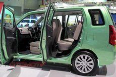 Suzuki Siapkan MPV 7-Penumpang di Bawah Ertiga