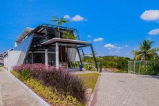 Rumah Dua Lantai di Kemang Bogor, Dibanderol Rp 450 Jutaan