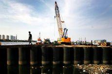 Pemprov DKI Minta Tanggul Laut Raksasa Dikaji Ulang, Mengapa?