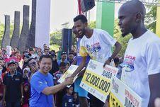 11.549 Orang Ikuti Selayar International Half Marathon 2019