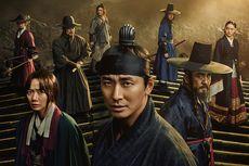 Kingdom Season 2 Tayang Hari Ini, Perjuangan Putra Mahkota Hadapi Ancaman Besar