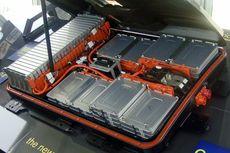 Holding BUMN Baterai Kendaraan Listrik Segera Terbentuk