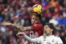 Piala Super Spanyol, Derbi Madrid Tersaji pada Partai Final