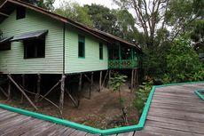 Taman Nasional Betung Kerihun, Menyimpan Keanekaragaman Hayati