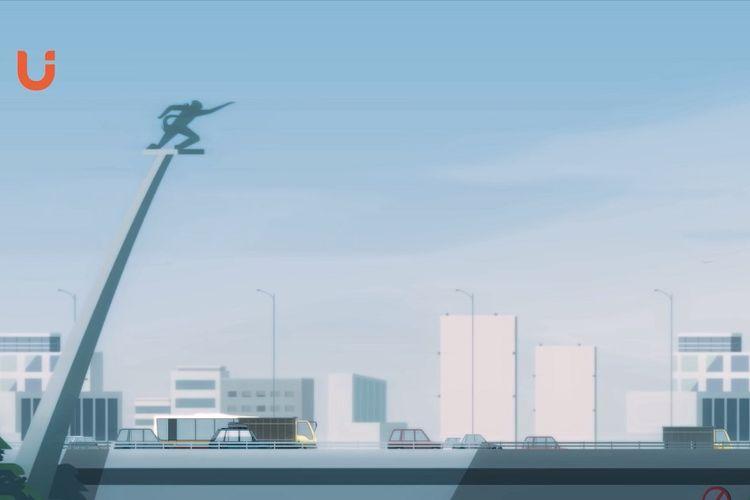Film animasi pendek Mudik karya Pijaru berhasil masuk nominasi Festival Film Indonesia 2017, yang diumumkan di Jakarta, Kamis (5/10/2017).