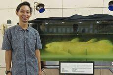 Kisah Pemuda Wonogiri, Dedikasikan Hidup untuk Meneliti Ikan di Indonesia