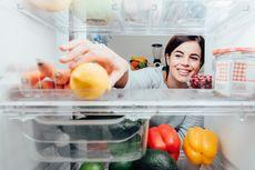 12 Tips Simpan Bahan Makanan agar Tahan Lama