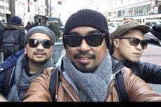Kenang Momen Bersama Glenn Fredly, Sandhy Sondoro: Hati Loe Bersih