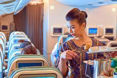 Mengapa Tidak Ada Kelas Ekonomi di Penerbangan Terpanjang di Dunia?