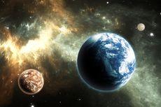 [POPULER SAINS] NASA Temukan Planet Mirip Bumi | 3 Obat Asam Lambung