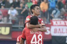 Setelah Pensiun, Kapten Bali United Ingin Berkarier sebagai Pelatih