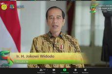 Jokowi: Kita Harus Hindari Proteksionisme Berkedok Isu Lingkungan