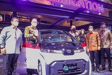 Indonesia Gandeng Jepang Tingkatkan SDM Otomotif
