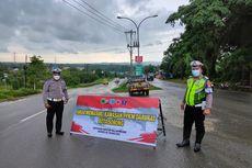 45 Kabupaten/Kota di Luar Jawa-Bali Terapkan PPKM Level 4, Cek Daftarnya