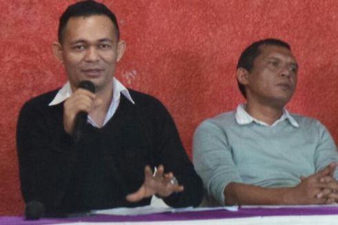 Boni Hargens Ditunjuk Jokowi Jadi Dewan Pengawas