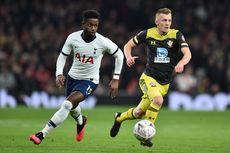 Tottenham Vs Southampton, Dele Alli Sebut Spurs Layak Menangi Piala FA