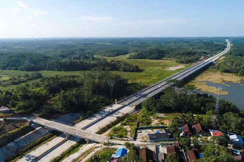 Jokowi Mau Bangun 2.500 Kilometer Jalan Tol Lagi di Periode Dua
