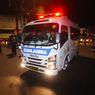 Kasus Sopir Ambulans Dipukul, Ingat Ambulans Prioritas di Jalan Raya