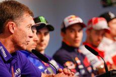 Bos Yamaha Sebut Berita Hijrahnya Lorenzo Ganggu Performa Tim