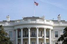 Dinas Rahasia AS Tahu Gedung Putih Ditembak Orang 5 Hari Setelah Kejadian