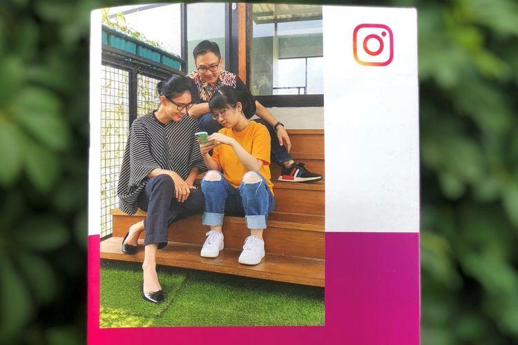 Instagram meluncurkan panduan untuk orangtua dalam bahasa Indonesia.