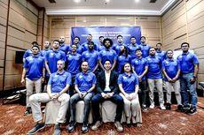 Susunan Tim Satria Muda Pertamina untuk IBL 2020