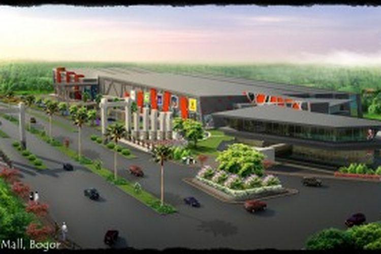 Cibinong City Mall merupakan bagian dari merupakan bagian dari proyek kawasan Cibinong City Centre di pusat kota Cibinong, Bogor, Jawa Barat.