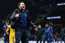 Chelsea Vs Tottenham, Badai Cedera Hambat Ambisi The Blues