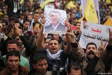 Menjelang Pemilu, Palestina Justru Hadapi Konflik Internal