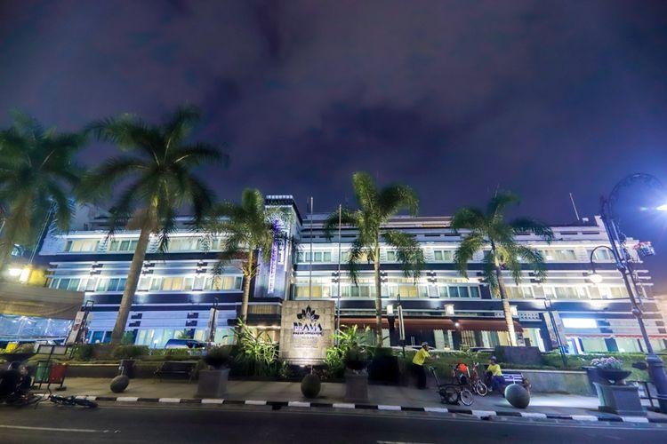 Grand Hotel Preanger