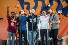 Lirik dan Chord Lagu Daylight dari Maroon 5