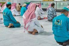 Semua Masjid di Arab Saudi Kembali Gelar Shalat Berjemaah mulai 31 Mei kecuali Mekkah