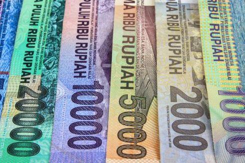Tembus 16.000, Berikut Kurs Rupiah terhadap Dollar AS di 5 Bank Besar