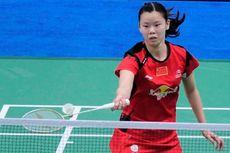 Presiden BWF Konfirmasi Pengunduran Diri Li Xuerui dan Wang Xiaoli/Yu Yang di Denmark Open