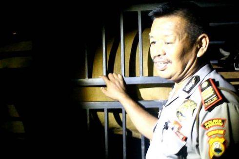 Polisi Pinrang Gagalkan Penyelundupan Sapi Antraks