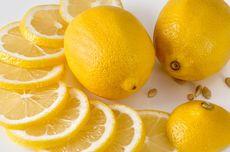 12 Hal yang Bisa Dibersihkan dengan Lemon