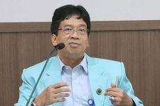 Ketua MRPTNI: PTS Terakreditasi A di Indonesia Masih Sedikit