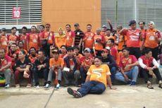 Pusamania Siap Adu Kreatif dengan Aremania di Final Piala Presiden
