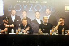 Lirik dan Chord Lagu Love Me For A Reason - Boyzone