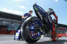 Michelin Siapkan Ban Belakang Khusus GP Assen