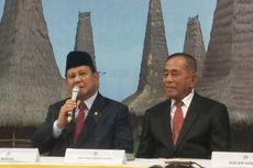 Prabowo: Presiden Berikan Tugas Perkuat TNI