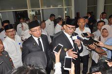 Banten Raih WTP Ketiga Kali, Gubernur Wahidin Ungkap Rahasianya