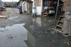 Soal Rob di Pesisir Jakarta, Anies Bilang Belum Ada Hal Mengkhawatirkan