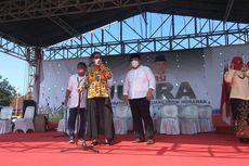 Pengakuan Jeje, 2 Jam Lobi Susi Pudjiastuti agar Hadiri Deklarasinya Maju Pilkada Pangandaran