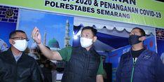 Wali Kota Semarang Harap Masyarakat Patuhi Aturan PKM