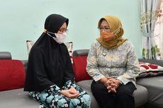Bupati Bogor dan Istri Letkol Irfan Suri Saling Ucapkan Dukacita