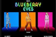 Setelah Suga BTS, MAX Ajak Lil Mosey dan Olivia O'Brien dalam Remix Baru Blueberry Eyes