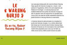 """Promosi Wisata Lewat Kuliner, Majalah Digital """"BUMBU"""" Segera Terbit di Prancis"""
