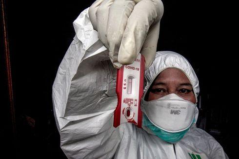 Belum Ada Kelanjutan Informasi Waktu Pelaksanaan Rapid Test di Kota Tangerang